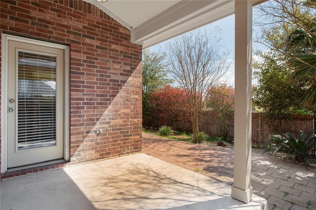 Sold Property | 10620 Desert Willow LOOP Austin, TX 78748 23