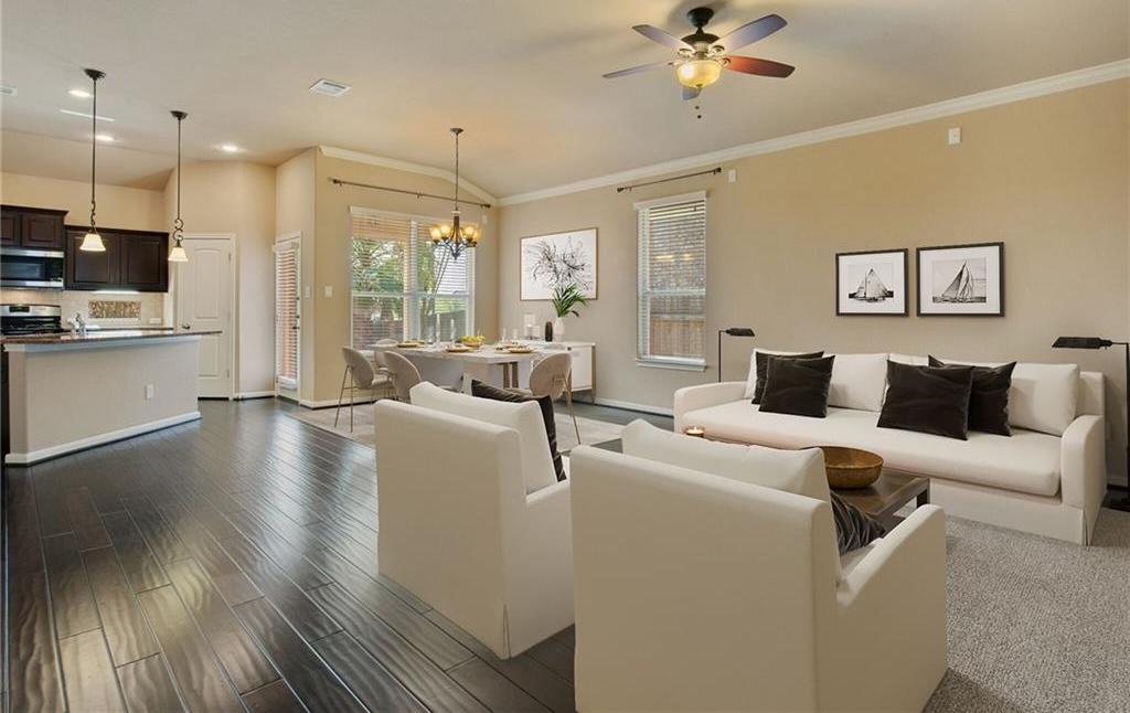 Sold Property | 10620 Desert Willow LOOP Austin, TX 78748 4