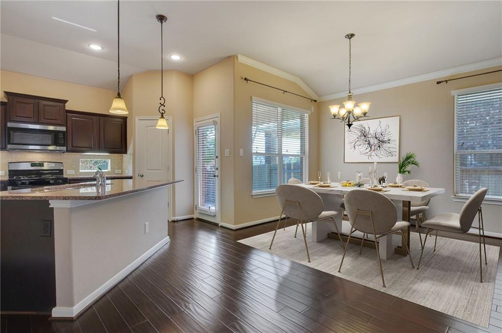 Sold Property | 10620 Desert Willow LOOP Austin, TX 78748 6