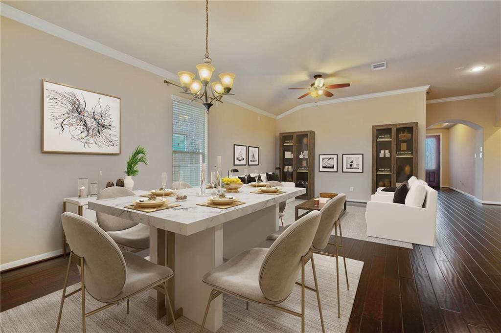 Sold Property | 10620 Desert Willow LOOP Austin, TX 78748 7