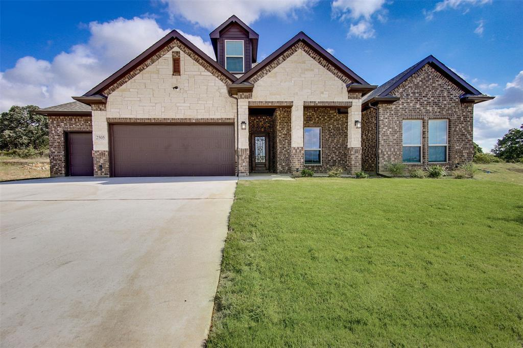 Active | 2505 Bunker Hill Drive Burleson, TX 76028 0