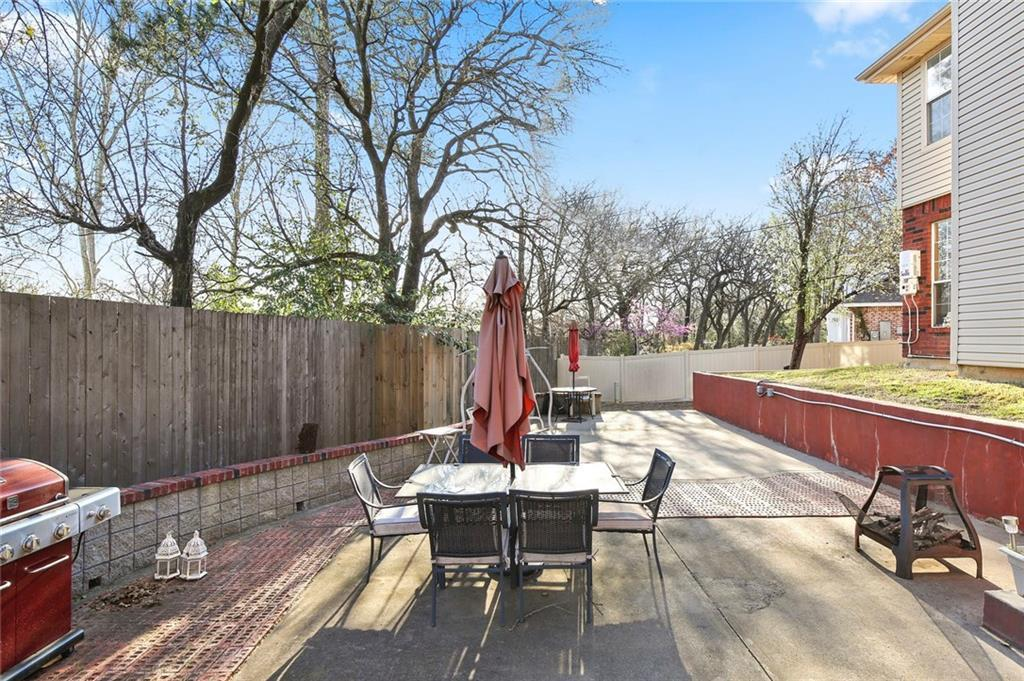 Sold Property | 4320 Solitude Court Arlington, TX 76017 33