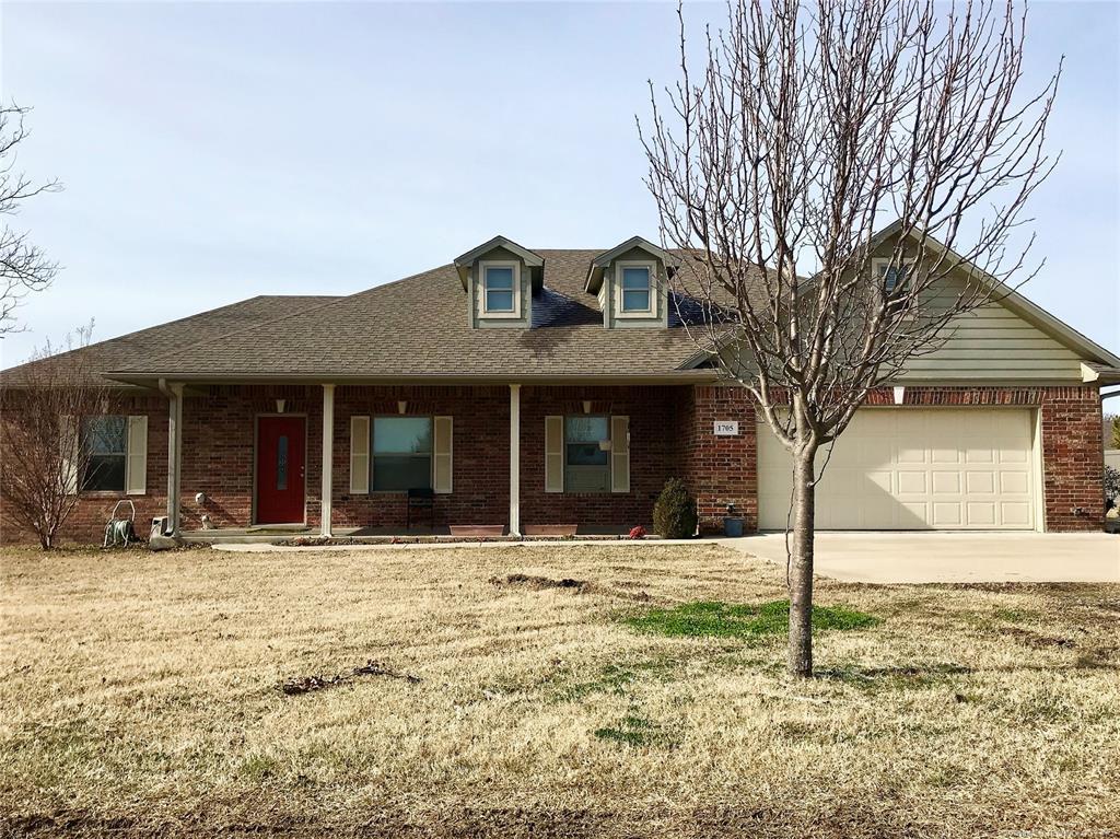Off Market | 1705 Fulkerson Road Ada, Oklahoma 74820 0