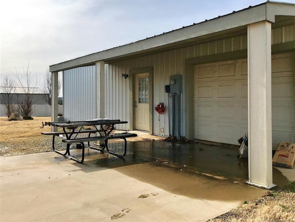 Off Market | 1705 Fulkerson Road Ada, Oklahoma 74820 13