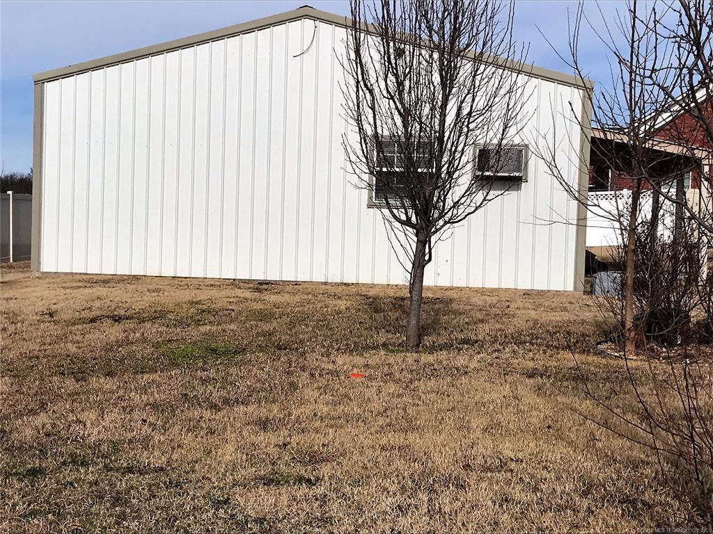 Off Market | 1705 Fulkerson Road Ada, Oklahoma 74820 14