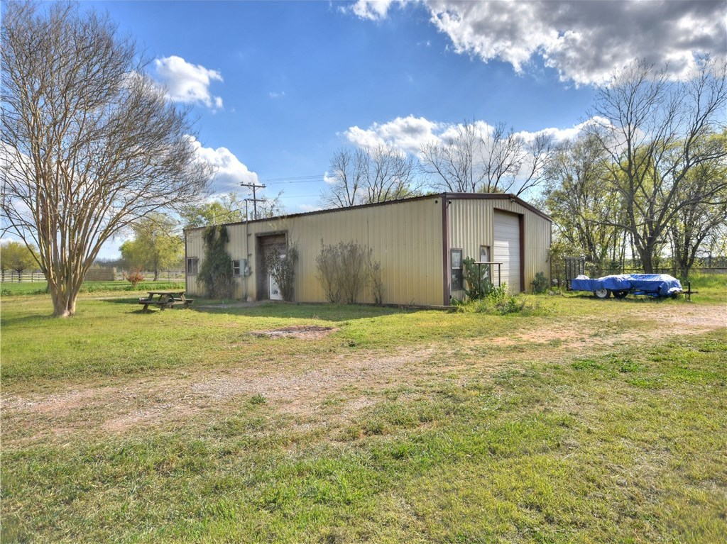 Sold Property | 154 N Kauffman Road Bastrop, TX 78602 20