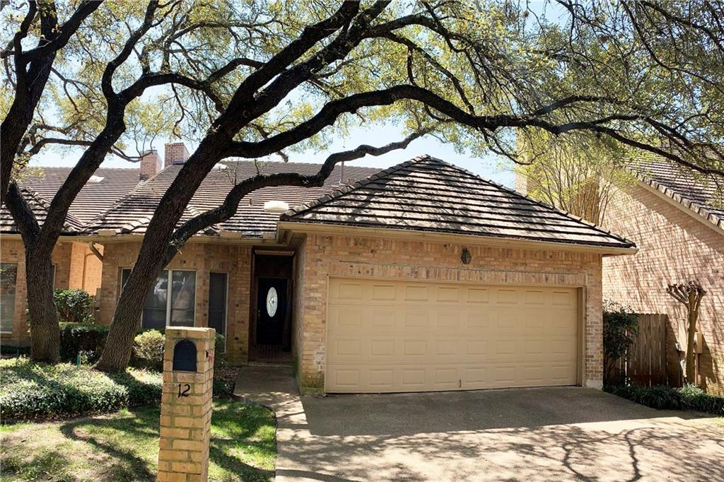 Pending | 2203 Onion Creek parkway #12 Austin, TX 78747 1