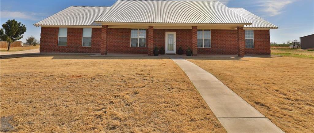 Sold Property | 6573 Peppergrass Lane Abilene, Texas 79606 0