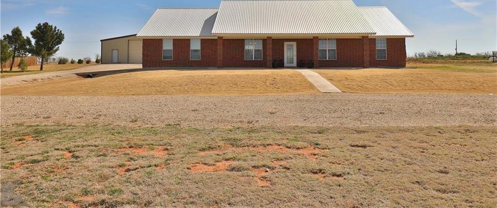 Sold Property | 6573 Peppergrass Lane Abilene, Texas 79606 1