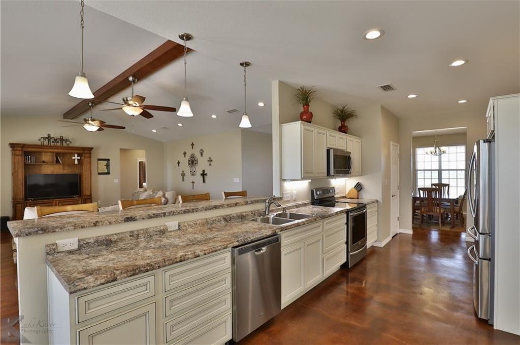 Sold Property | 6573 Peppergrass Lane Abilene, Texas 79606 11