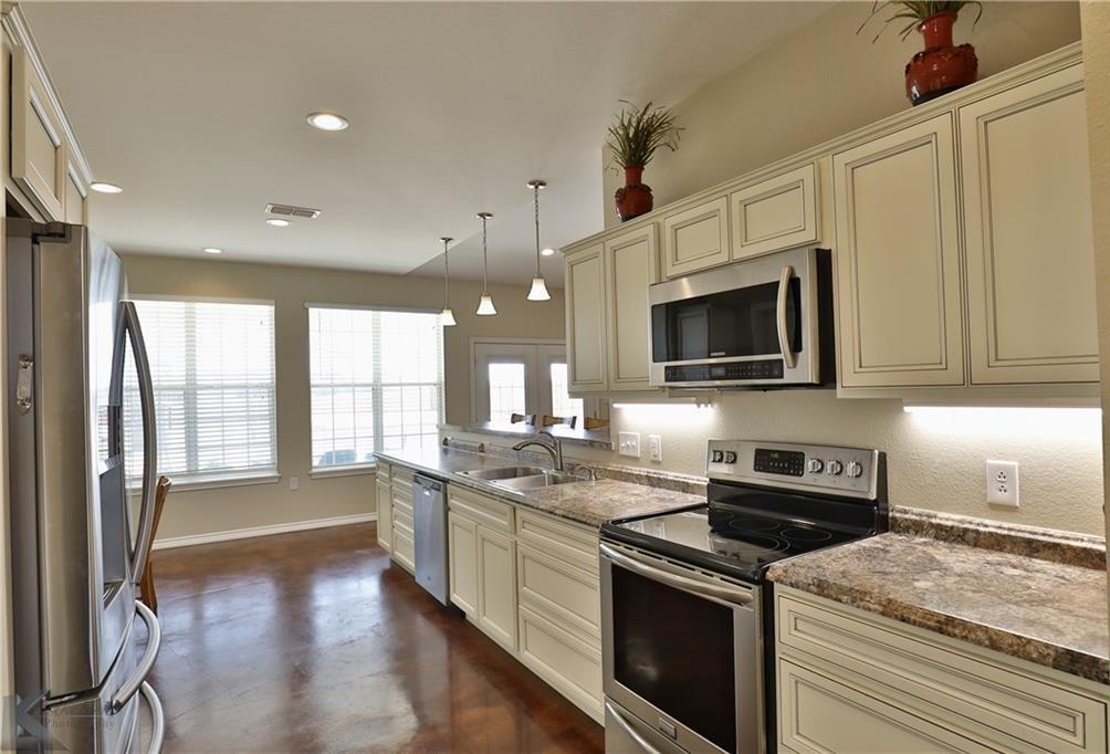 Sold Property | 6573 Peppergrass Lane Abilene, Texas 79606 13