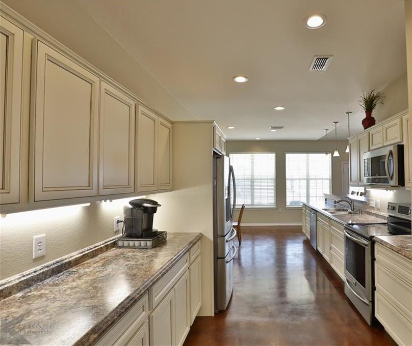 Sold Property | 6573 Peppergrass Lane Abilene, Texas 79606 14