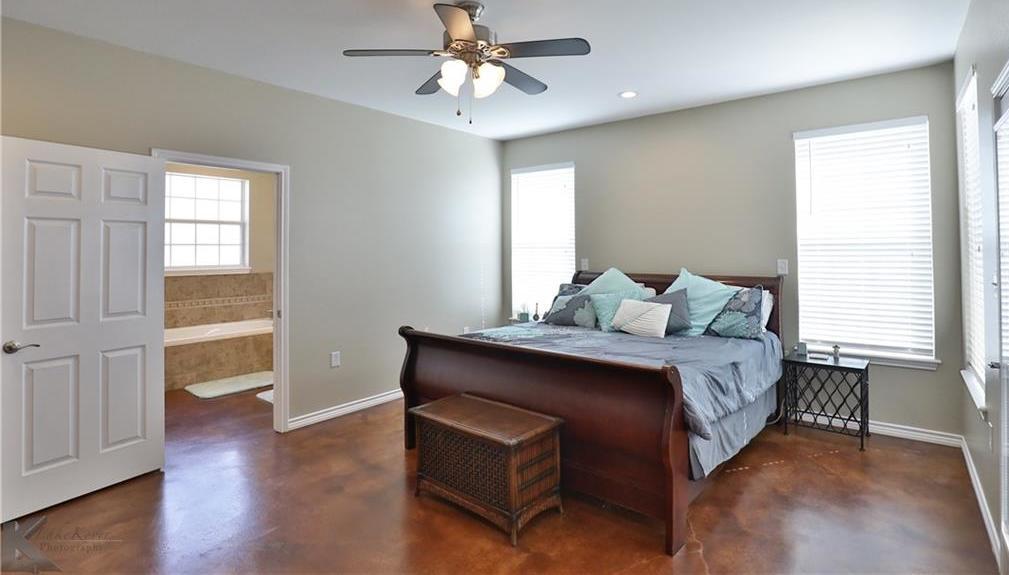 Sold Property | 6573 Peppergrass Lane Abilene, Texas 79606 17