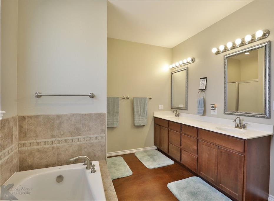 Sold Property | 6573 Peppergrass Lane Abilene, Texas 79606 19