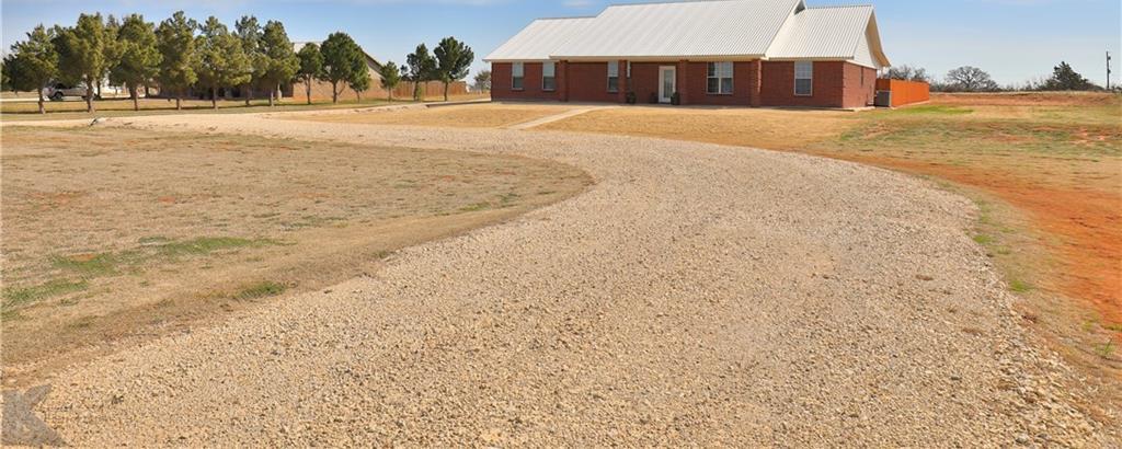 Sold Property | 6573 Peppergrass Lane Abilene, Texas 79606 2