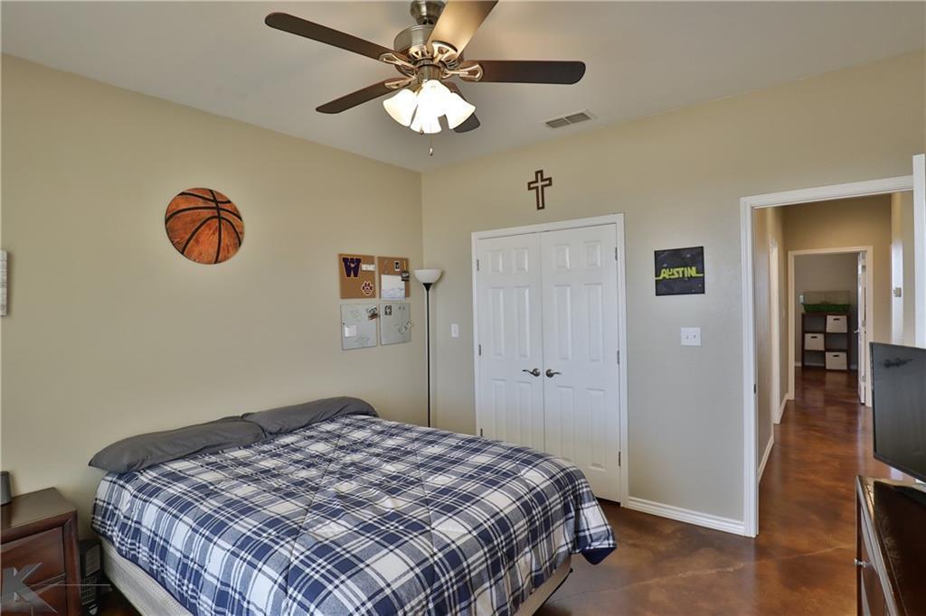 Sold Property | 6573 Peppergrass Lane Abilene, Texas 79606 21