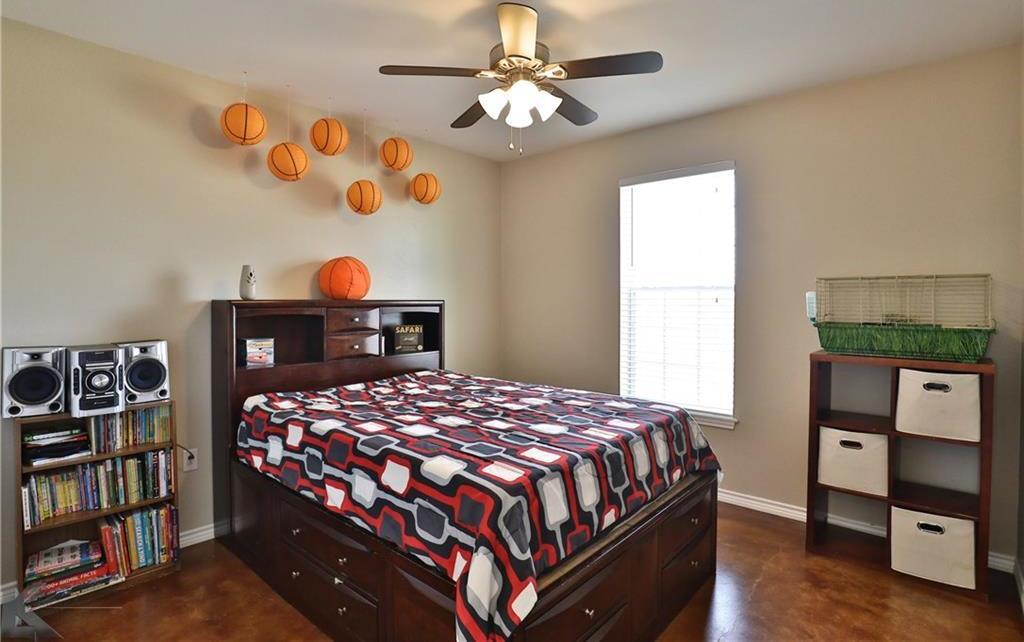 Sold Property | 6573 Peppergrass Lane Abilene, Texas 79606 23