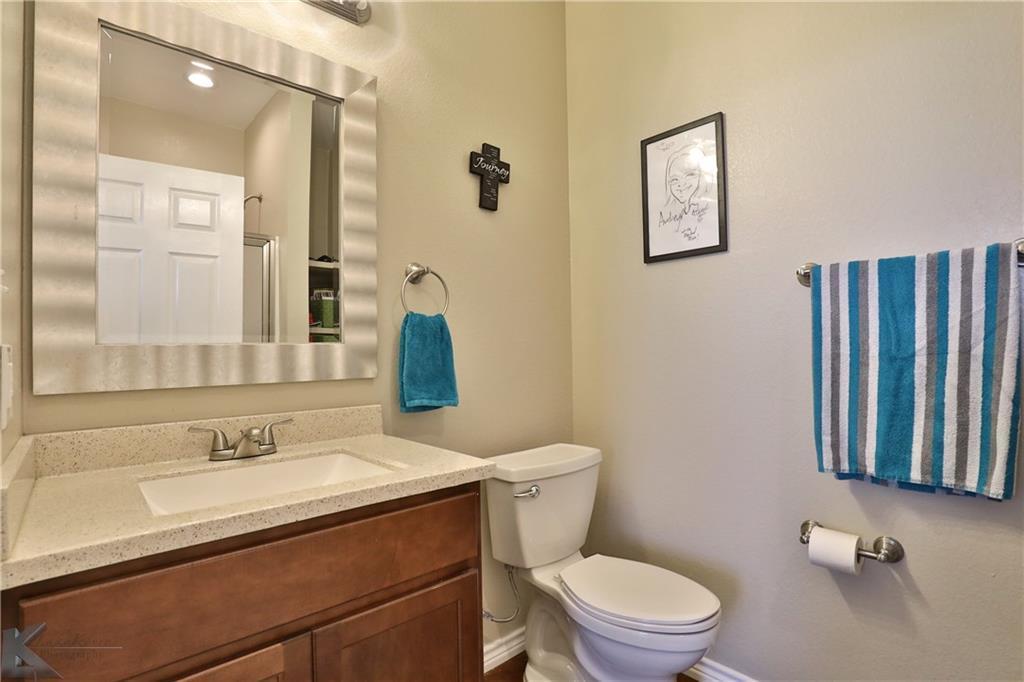 Sold Property | 6573 Peppergrass Lane Abilene, Texas 79606 25