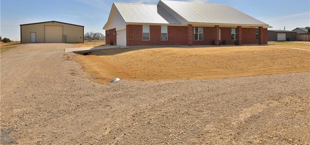 Sold Property | 6573 Peppergrass Lane Abilene, Texas 79606 3