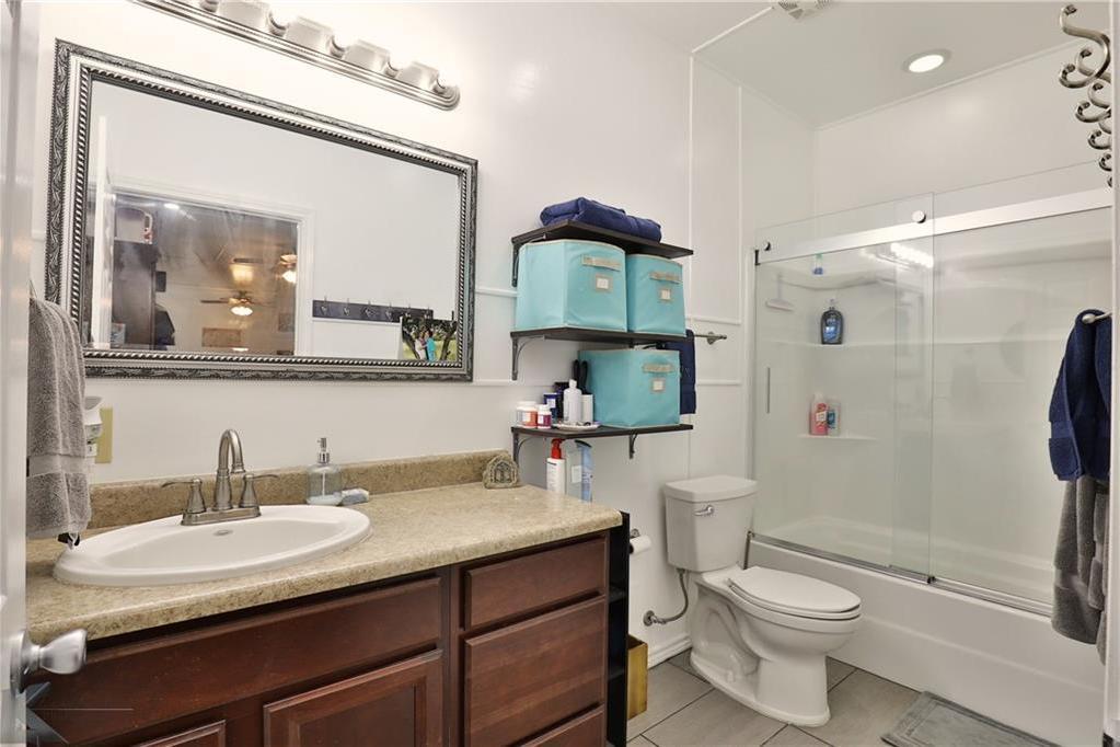 Sold Property | 6573 Peppergrass Lane Abilene, Texas 79606 31