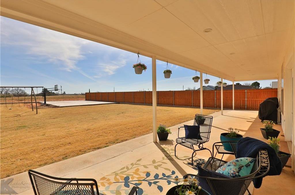 Sold Property | 6573 Peppergrass Lane Abilene, Texas 79606 34