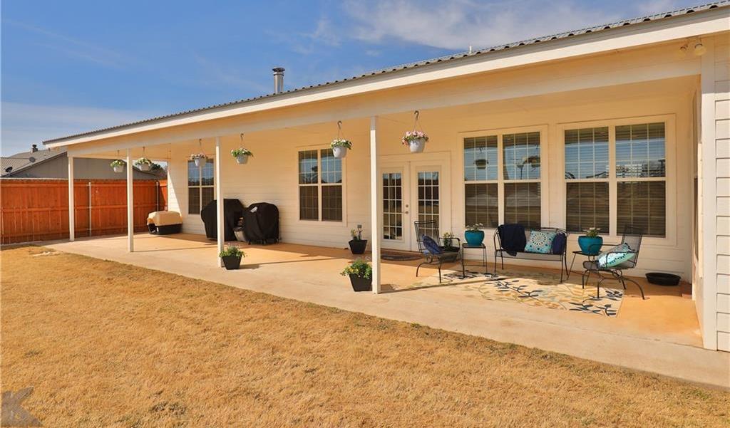 Sold Property | 6573 Peppergrass Lane Abilene, Texas 79606 35