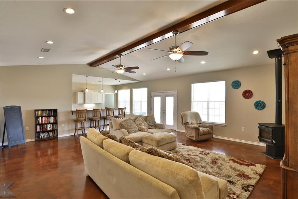Sold Property | 6573 Peppergrass Lane Abilene, Texas 79606 7