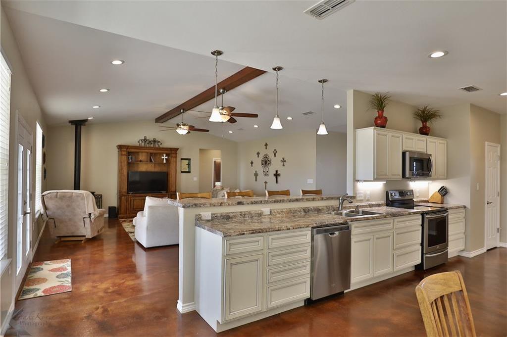 Sold Property | 6573 Peppergrass Lane Abilene, Texas 79606 9