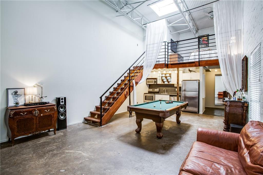 Leased | 3129 Ross Avenue #6 Dallas, Texas 75204 0