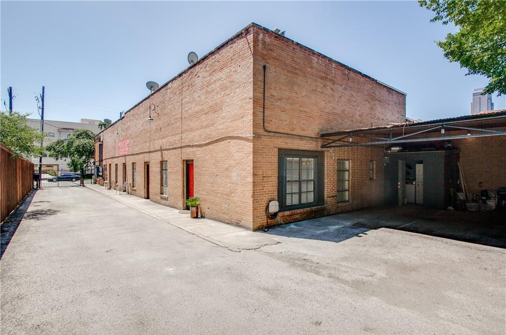 Leased | 3129 Ross Avenue #6 Dallas, Texas 75204 1