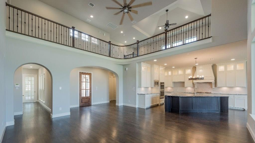 Sold Property   13331 Santa Isabel Drive  Frisco, TX 75033 2