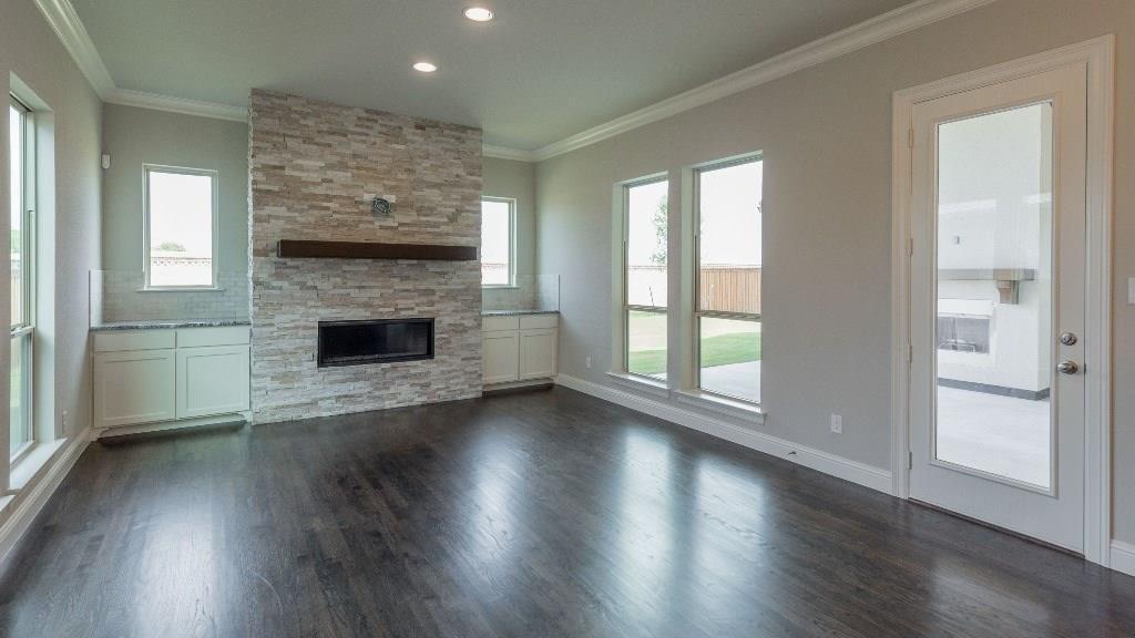 Sold Property   13331 Santa Isabel Drive  Frisco, TX 75033 3
