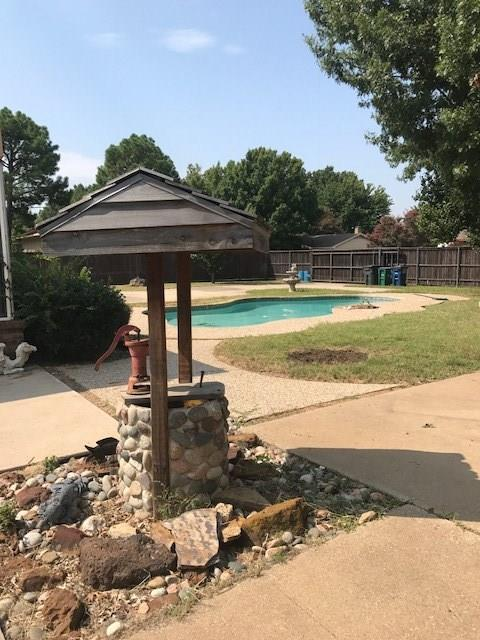 Sold Property | 3600 W Shady Shores Road Corinth, Texas 76208 17