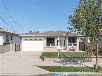 Closed | 432 California Street El Segundo, CA 90245 1