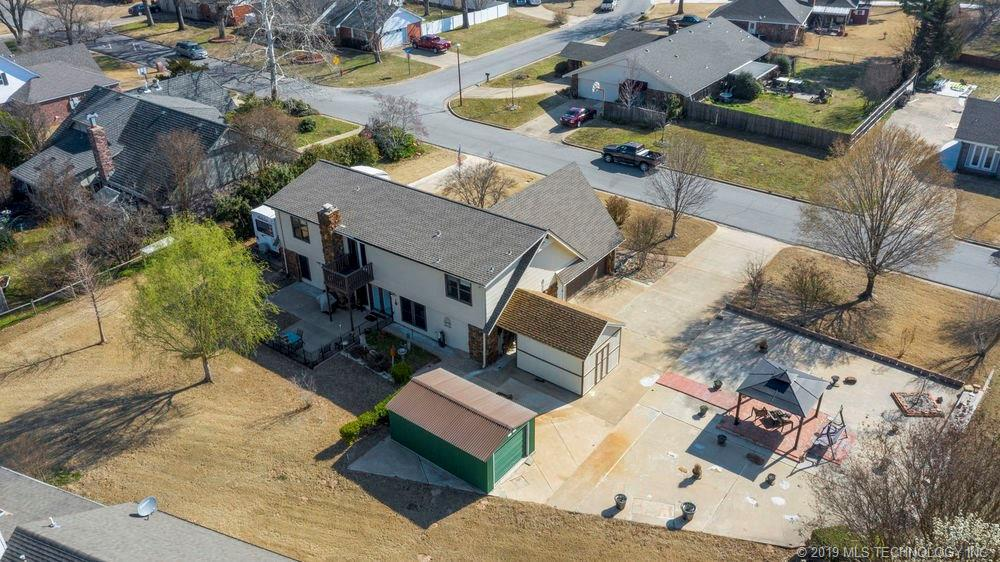 Off Market | 678 Meadowood Drive Broken Arrow, Oklahoma 74011 34