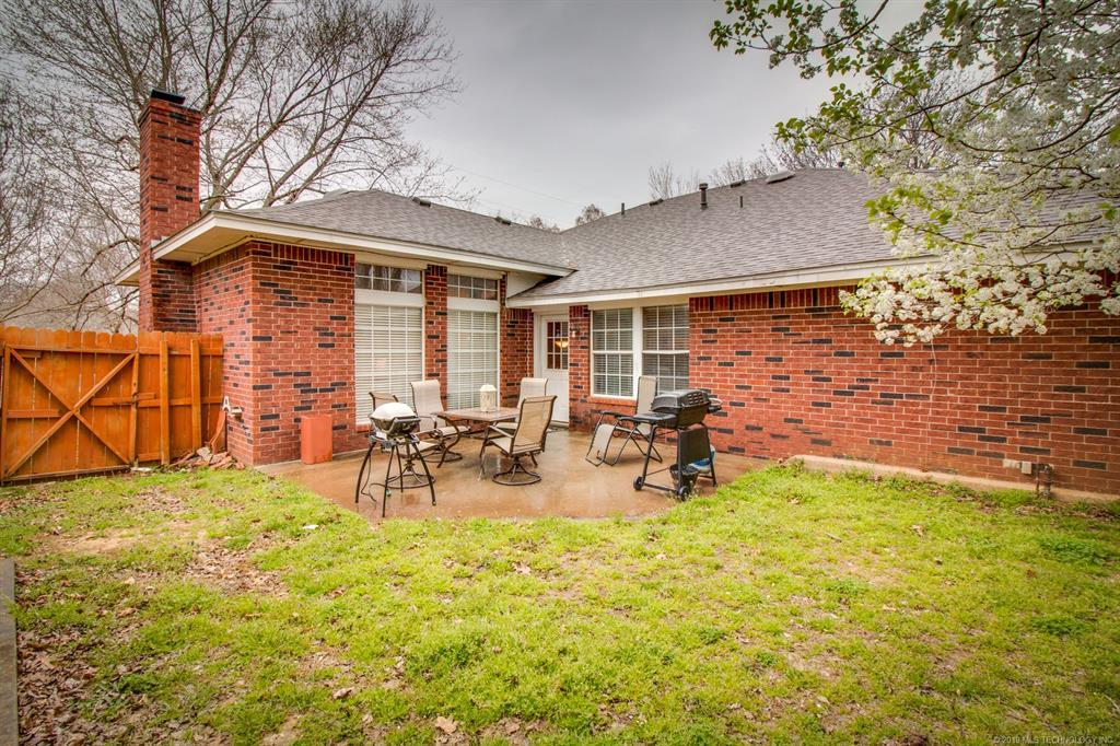 Off Market | 600 S Country Club Road Ada, Oklahoma 74820 34