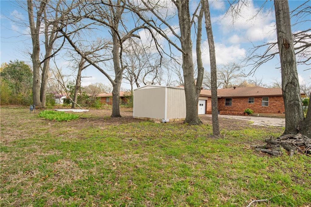 Sold Property | 601 Ray Andra Drive DeSoto, Texas 75115 23