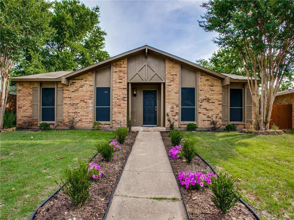 Sold Property | 7573 Christie Lane Dallas, Texas 75249 2
