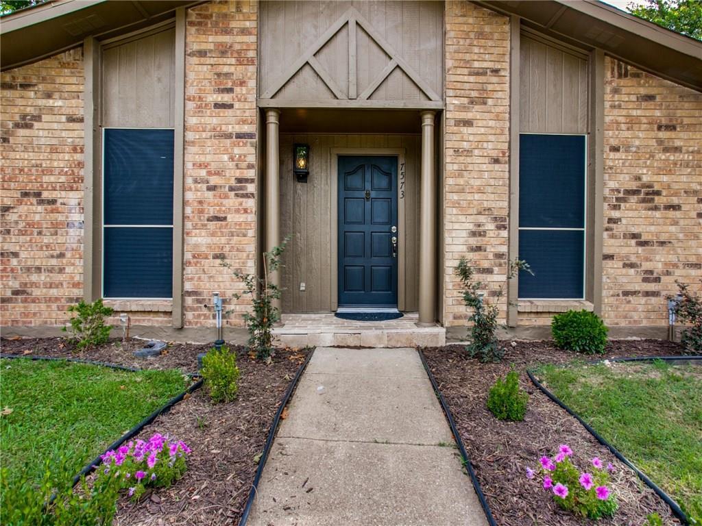 Sold Property | 7573 Christie Lane Dallas, Texas 75249 3