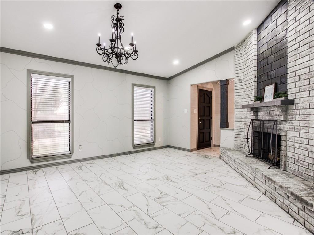 Sold Property | 7573 Christie Lane Dallas, Texas 75249 4