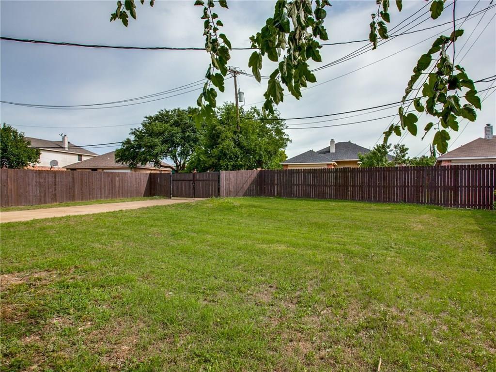 Sold Property | 7573 Christie Lane Dallas, Texas 75249 36