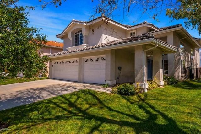 Closed | 1405 Sapphire Dragon  Street Thousand Oaks, CA 91320 26