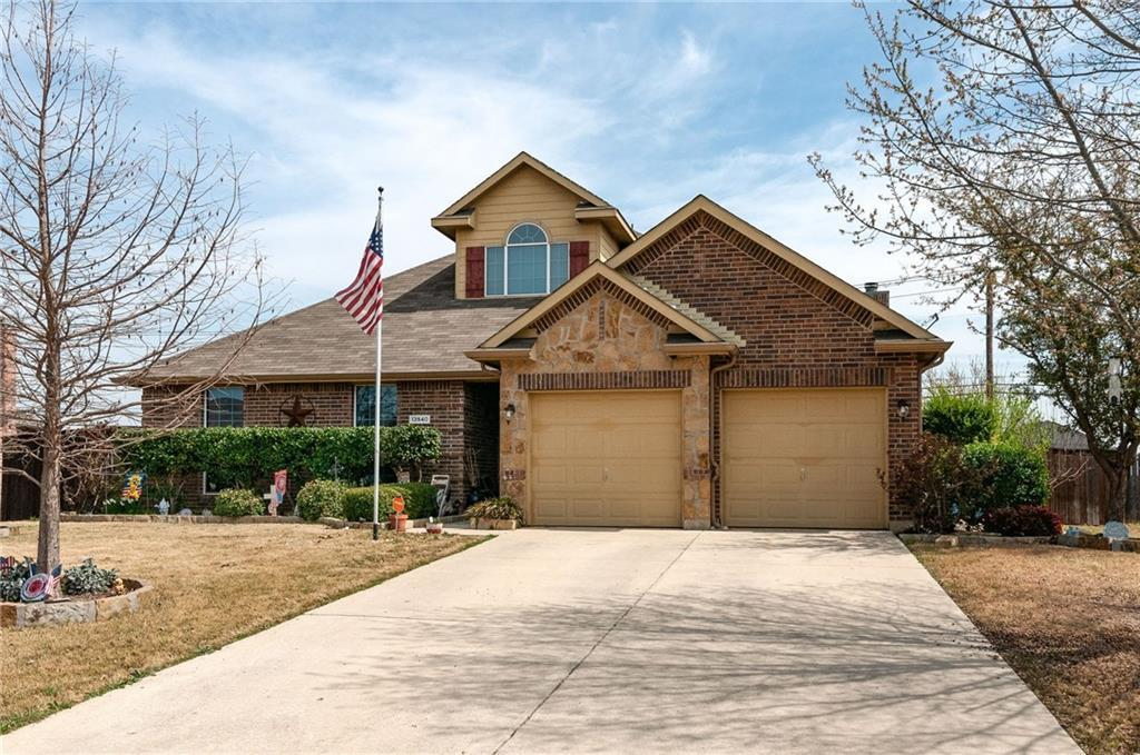 Sold Property | 13540 Leather Strap Drive Fort Worth, Texas 76052 0