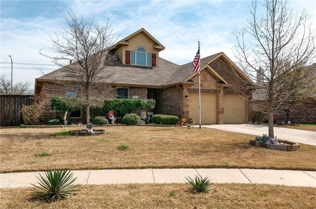 Sold Property | 13540 Leather Strap Drive Fort Worth, Texas 76052 3
