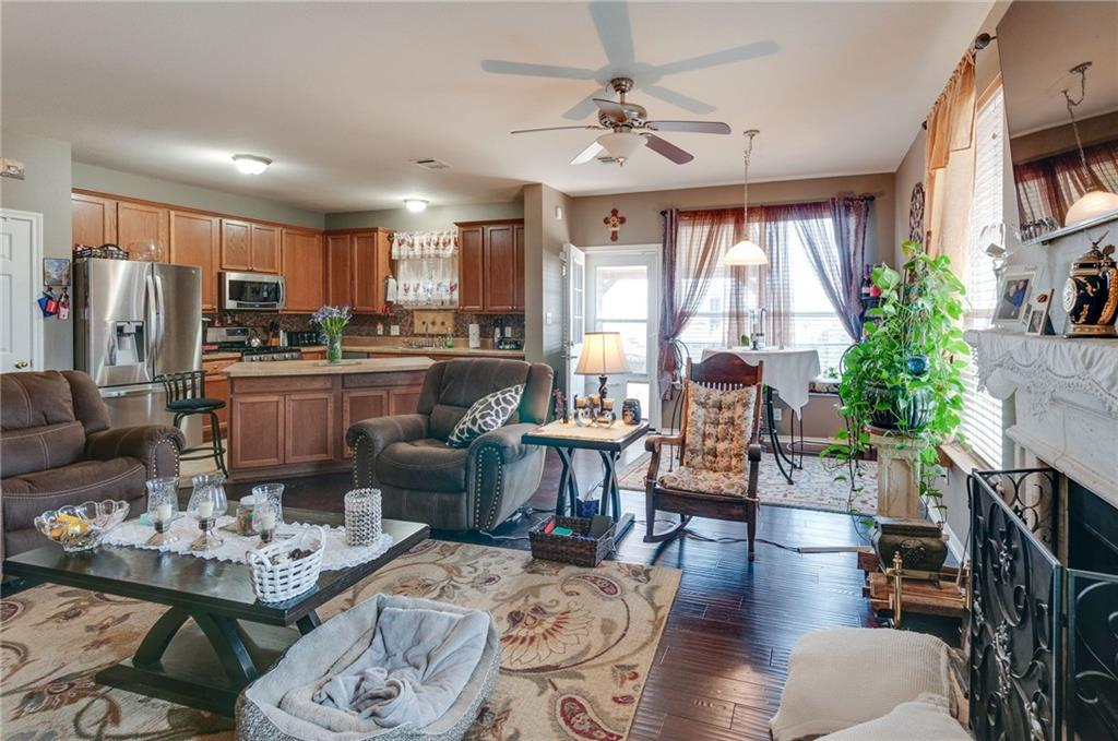 Sold Property | 13540 Leather Strap Drive Fort Worth, Texas 76052 16