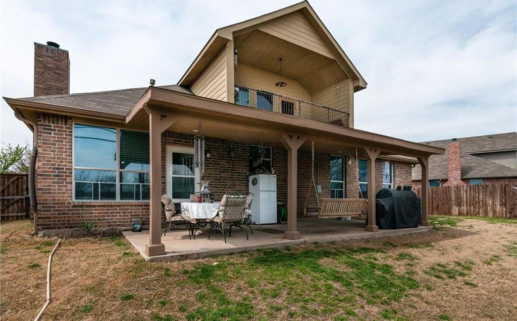 Sold Property | 13540 Leather Strap Drive Fort Worth, Texas 76052 33