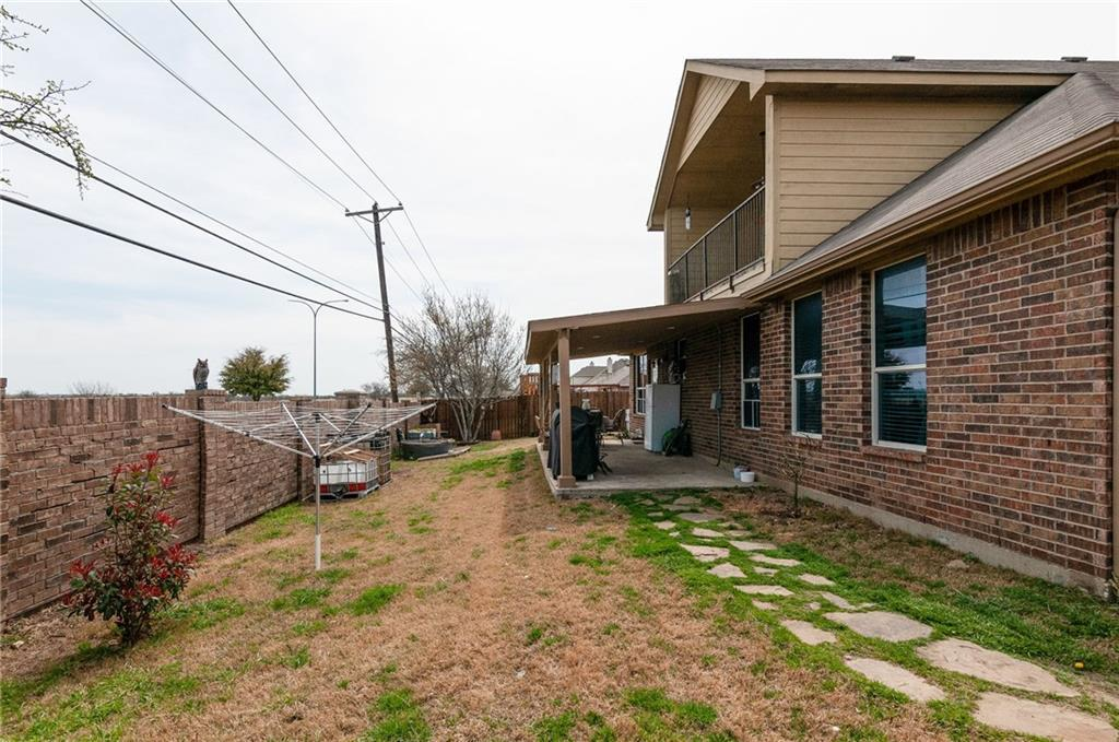 Sold Property | 13540 Leather Strap Drive Fort Worth, Texas 76052 35
