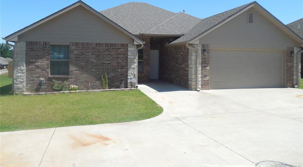 Off Market   13850 County Road 1567  Ada, Oklahoma 74820 0