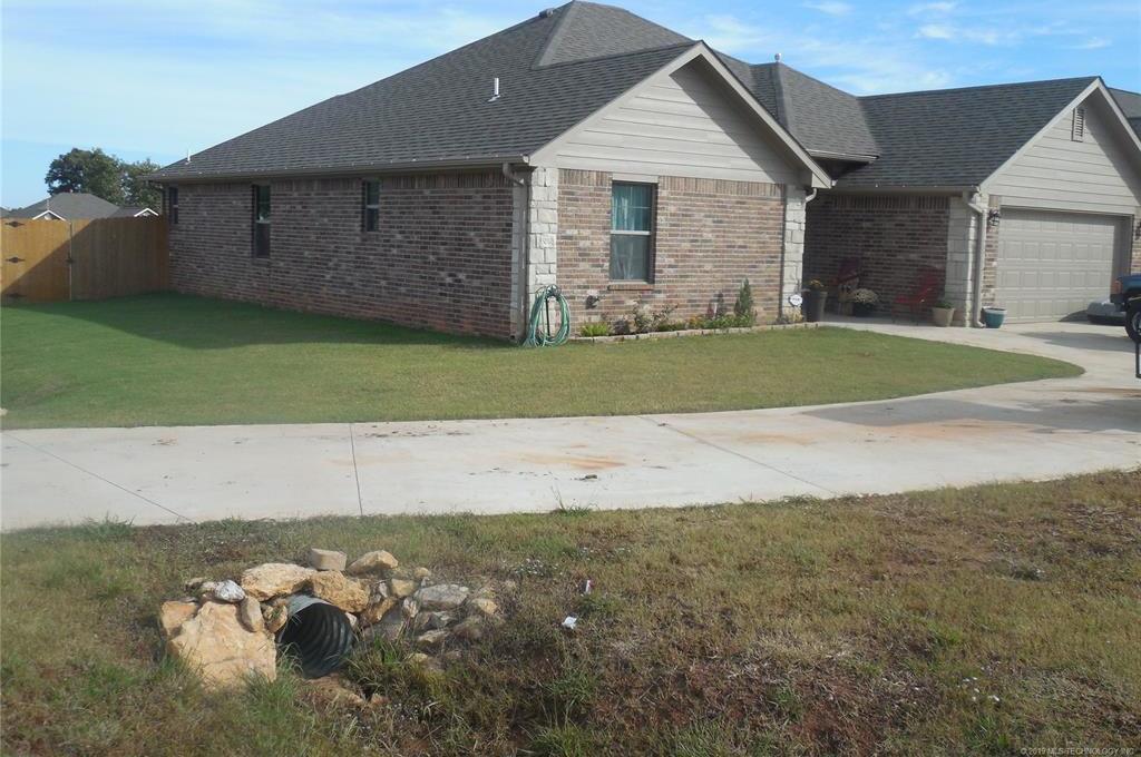 Off Market   13850 County Road 1567  Ada, Oklahoma 74820 1