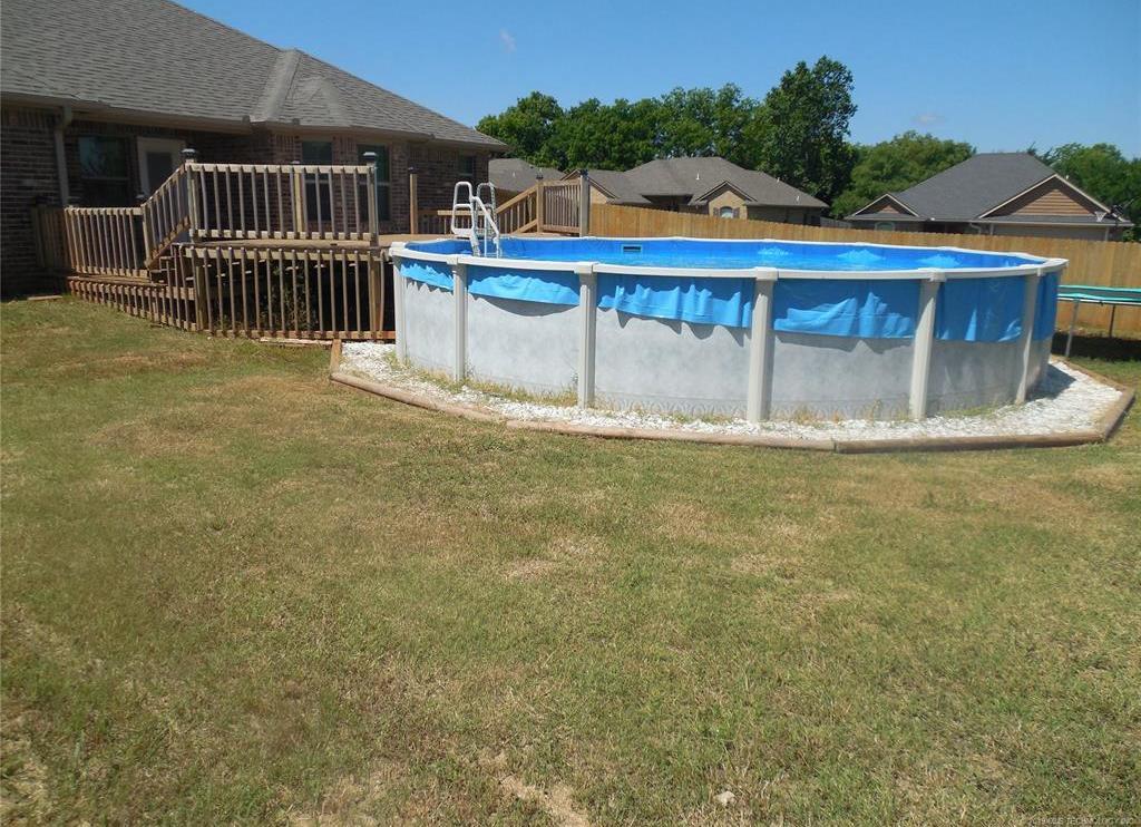 Off Market   13850 County Road 1567  Ada, Oklahoma 74820 20